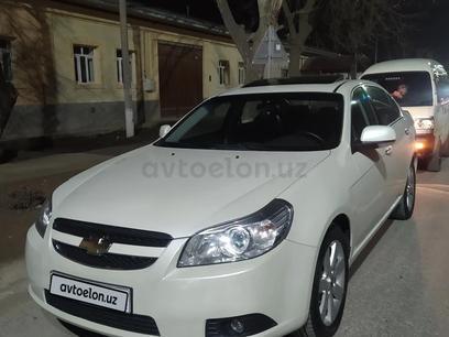 Chevrolet Epica, 2 pozitsiya 2011 года за 9 000 у.е. в Toshkent