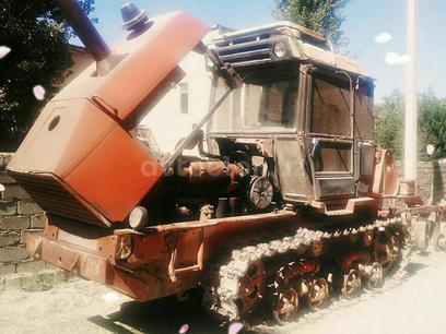 ДТ-75  Вт 150 2007 года за ~4 285 y.e. в Китабский район
