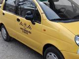 Daewoo Matiz (Standart) 2005 года за ~2 851 у.е. в Samarqand