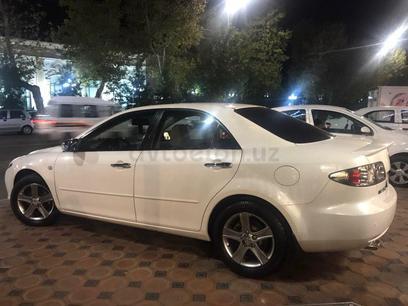 Mazda 6 2007 года за 9 000 y.e. в Ташкент – фото 3