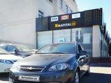 Chevrolet Lacetti, 3 позиция 2017 года за ~11 098 y.e. в Ханкинский район