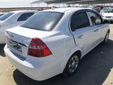 Chevrolet Nexia 3, 2 pozitsiya 2020 года за ~8 577 у.е. в Qo'shko'pir tumani