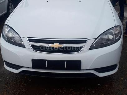 Chevrolet Lacetti, 1 позиция 2018 года за 9 800 y.e. в Бухара