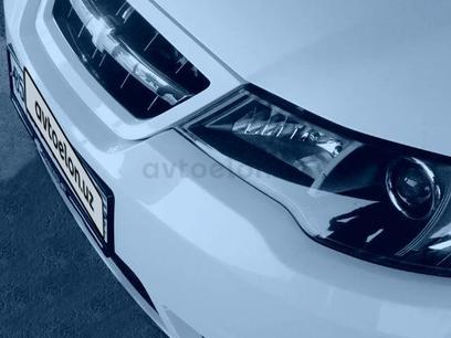 Chevrolet Nexia 2, 4 pozitsiya SOHC 2010 года за 6 800 у.е. в Zarafshon