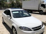 Chevrolet Lacetti, 3 позиция 2020 года за ~13 176 y.e. в Ургенч