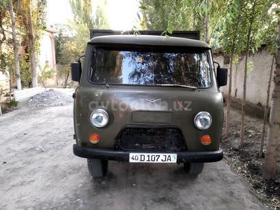 UAZ  452 3303 1989 года за ~3 135 у.е. в Qo'qon – фото 3