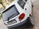 Chevrolet Matiz, 2 pozitsiya 2005 года за 3 200 у.е. в Uzun tumani
