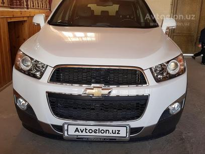 Chevrolet Captiva, 2 позиция 2013 года за 20 000 y.e. в Ташкент