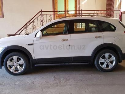 Chevrolet Captiva, 2 позиция 2013 года за 20 000 y.e. в Ташкент – фото 2