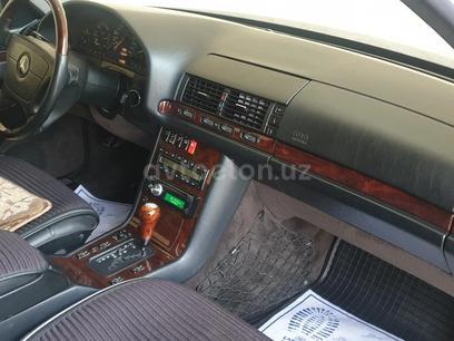 Mercedes-Benz S 320 1996 года за 24 000 у.е. в Toshkent