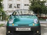 Daewoo Matiz Creative 2001 года за 2 700 у.е. в Toshkent