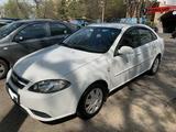 Chevrolet Lacetti, 1 позиция 2015 года за 9 000 y.e. в Ташкент