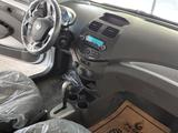 Chevrolet Spark, 4 позиция 2019 года за 8 900 y.e. в Ташкент