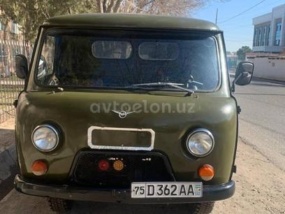 УАЗ  3303 1990 года за 4 000 y.e. в Термез