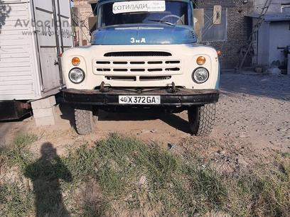 ЗиЛ  130 1991 года за 12 000 y.e. в Коканд – фото 3