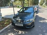 Chevrolet Lacetti, 2 позиция 2018 года за 11 000 y.e. в Ташкент