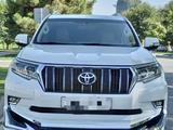 Toyota Land Cruiser Prado 2019 года за 69 500 y.e. в Самарканд