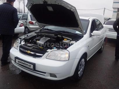Chevrolet Lacetti, 3 pozitsiya 2011 года за 7 800 у.е. в Toshkent