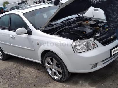 Chevrolet Lacetti, 3 pozitsiya 2009 года за 7 500 у.е. в Samarqand