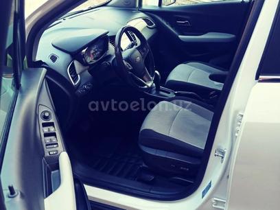 Chevrolet Tracker, 2 позиция 2019 года за 14 500 y.e. в Избасканский район