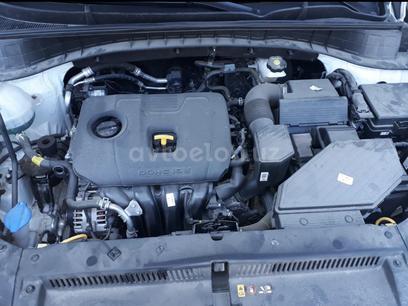 Hyundai Tucson 2020 года за 37 500 y.e. в Ташкент