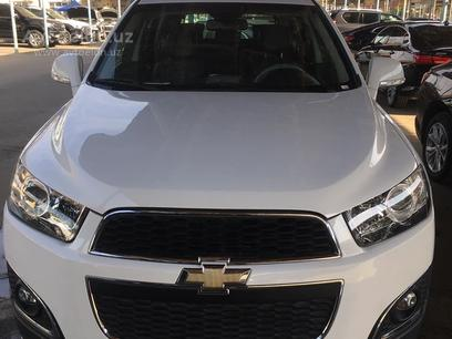 Chevrolet Captiva, 3 позиция 2013 года за 16 800 y.e. в Ташкент