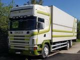 Scania  124L 1998 года за 25 000 y.e. в Денау