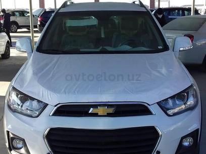 Chevrolet Captiva, 4 позиция 2018 года за ~28 571 y.e. в Ургенч