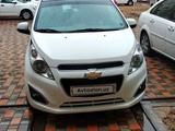 Chevrolet Spark, 2 евро позиция 2019 года за 7 400 y.e. в Ташкент