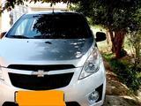 Chevrolet Spark, 1 позиция 2012 года за ~6 570 y.e. в Термез