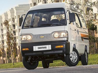 Chevrolet Damas 2020 года за ~7 429 y.e. в Бухара