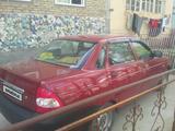 ВАЗ (Lada) Priora 2008 года за 3 700 y.e. в Чирчик