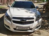 Chevrolet Malibu, 1 pozitsiya 2014 года за 13 000 у.е. в Izboskan tumani