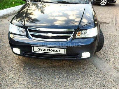 Chevrolet Lacetti, 1 позиция 2013 года за 7 500 y.e. в Ташкент