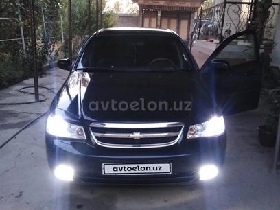 Chevrolet Lacetti, 1 позиция 2013 года за 7 500 y.e. в Ташкент – фото 2