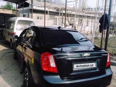 Chevrolet Lacetti, 1 позиция 2013 года за 7 500 y.e. в Ташкент – фото 3