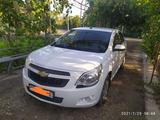 Chevrolet Cobalt, 2 позиция 2015 года за ~8 000 y.e. в Бухара