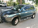 Hyundai Tucson 2006 года за 13 000 у.е. в Toshkent