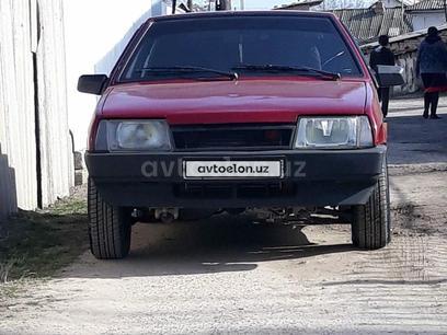 VAZ (Lada) Samara (hatchback 2109) 1990 года за 1 800 у.е. в Chinoz