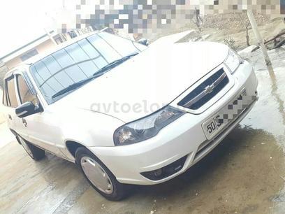 Chevrolet Nexia 2, 2 pozitsiya DOHC 2009 года за 5 200 у.е. в Namangan – фото 5