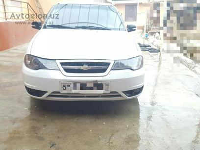 Chevrolet Nexia 2, 2 pozitsiya DOHC 2009 года за 5 200 у.е. в Namangan – фото 7