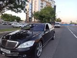 Mercedes-Benz S 550 2007 года за 39 000 у.е. в Toshkent