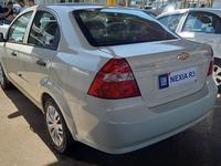 Chevrolet Nexia 3, 2 позиция 2017 года за 7 200 y.e. в Ташкент