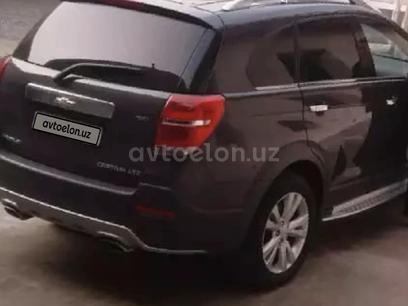 Chevrolet Captiva, 3 позиция 2014 года за ~18 045 y.e. в Фергана