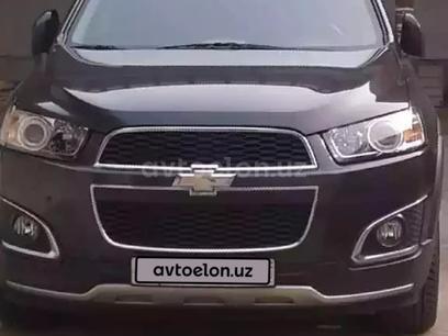 Chevrolet Captiva, 3 позиция 2014 года за ~18 023 y.e. в Фергана – фото 2