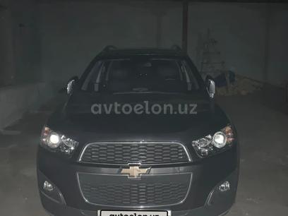 Chevrolet Captiva, 3 позиция 2014 года за ~18 023 y.e. в Фергана – фото 5