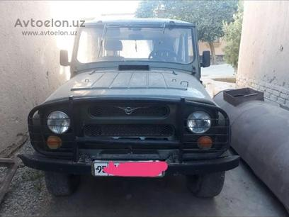 UAZ 3151 1996 года за 3 600 у.е. в To'rtko'l tumani