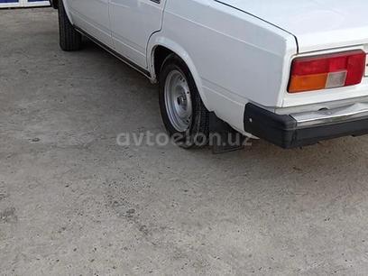 VAZ (Lada) 2107 2007 года за 3 200 у.е. в Samarqand – фото 2