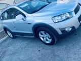 Chevrolet Captiva, 2 позиция 2013 года за ~14 684 y.e. в Ташкент