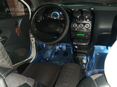 Chevrolet Matiz Best 2015 года за 4 500 у.е. в Toshkent – фото 3